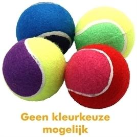 Tennisbal per stuk