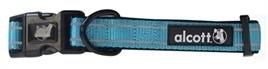 Alcott  mariner aventure halsband blauw 24X4cm