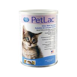 Pet lag kittenmelk