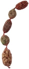 Combieslinger  met vetbollen