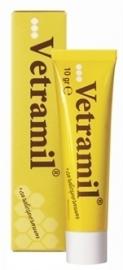 vetramil honingzalf 10gr