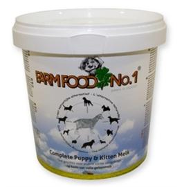 Farm Food No. 1 Puppymelk / Kittenmelk 500 gr