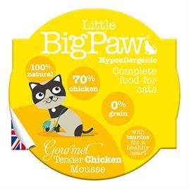 Little BigPaw kip 85gr