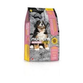 S3 Nutram Large breed puppy 13,6KG