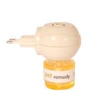 Pet Remedy plug in verdamper en vulling