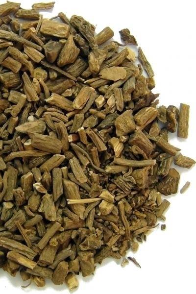 Gesneden valeriaanwortel 100 gram