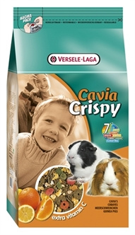 Crispy cavia 1kg