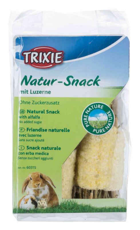 Trixie rolletjes met alfalfa 20 gr