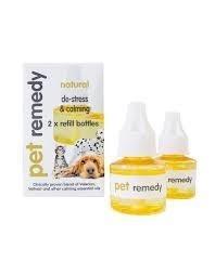 2 Navulverpakkingen voor de Pet Remedy verdamper