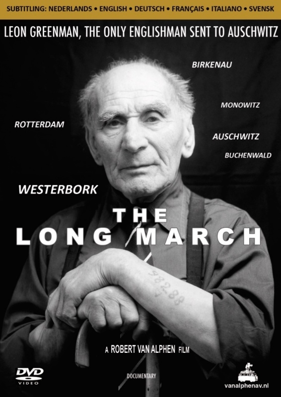 The Long March DVD