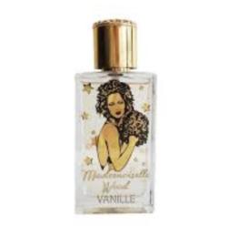 Mademoiselle Wood Vanille