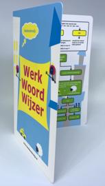 Werkwoordspelling stapsgewijs oefenen met de WerkwoordWijzer