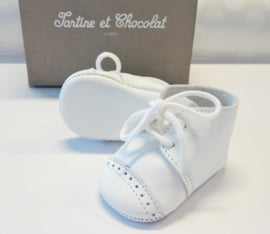 TARTINE ET CHOCOLAT sneakers - wit