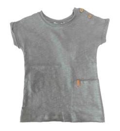 NIXNUT kleedje - grijs