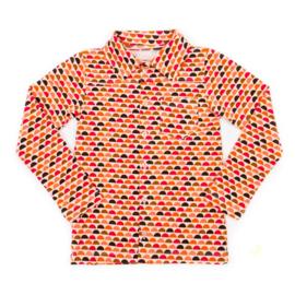 LILY BALOU overhemd