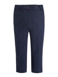 MAYORAL broek - blauw