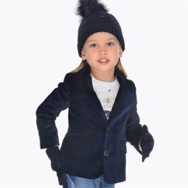 MAYORAL blazer - blauw
