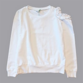 AAIKO sweater - wit