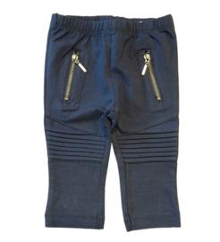 UBS2 legging - blauw