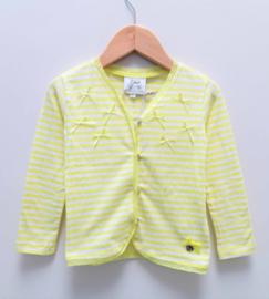 LE CHIC vest - geel