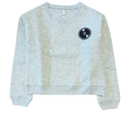 ESPRIT sweater - grijs