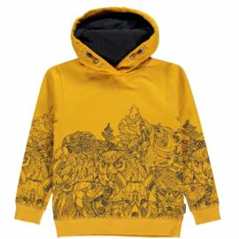 Tumble 'N Dry hoodie