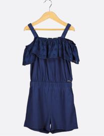 GUESS jumpsuit - blauw