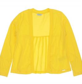 MAYORAL vest - geel