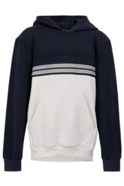 ANTONY MORATO  hoodie - blauw