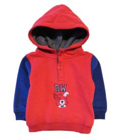 RIVER WOODS hoodie