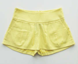 FAY short - geel
