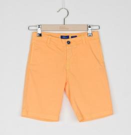 BRIAN & NEPHEW short - oranje