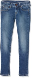 PEPE JEANS jeans New Saber - blauw