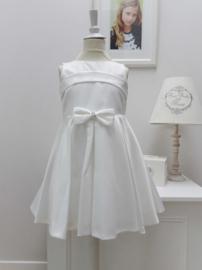 ELSY communie / bruidsmeisje jurk - ecru