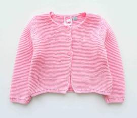 CHICCO vest - roze