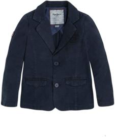 PEPE JEANS blazer - blauw