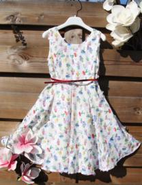 BLATHINE communie / bruidsmeisje jurk