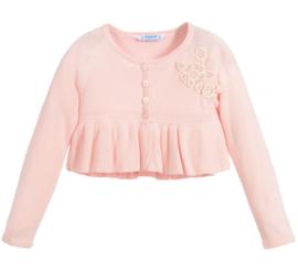 MAYORAL vest - roze