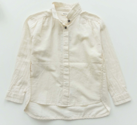 RUBY TUESDAY blouse - ecru