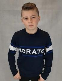 ANTONY MORATO trui - blauw
