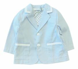 BABY CROSS blazer - lichtblauw