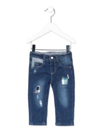 LOSAN jeans - blauw