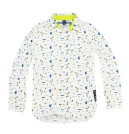 SEVENONESEVEN overhemd
