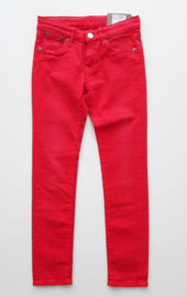 PEPE JEANS jeans - rood