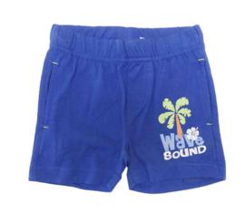 UBS2 short - blauw