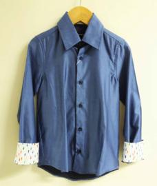 CONNOLLI overhemd - blauw