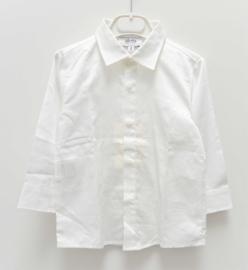 ALETTA overhemd - ecru