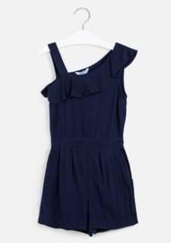MAYORAL jumpsuit - blauw