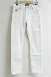 SCOTCH&SODA jeans - gebroken wit