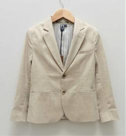 RED&BLU blazer - beige